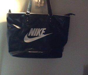 Großer Shopper von Nike in navy