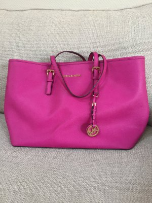 Michael Kors Comprador rosa