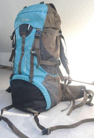 großer Trekking Backpacker Rucksack 70l von Tatonka