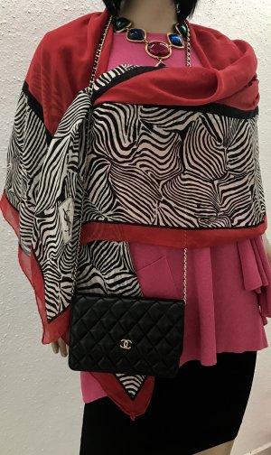 Grosses Original YSL Paris Designer Tuch XXL