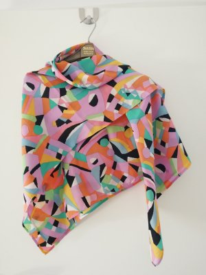 Silk Cloth multicolored
