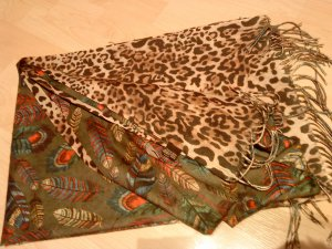 Best emilie Pashmina multicolore Viscosa