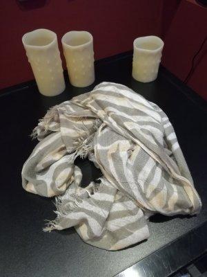 Großes Tuch Schal