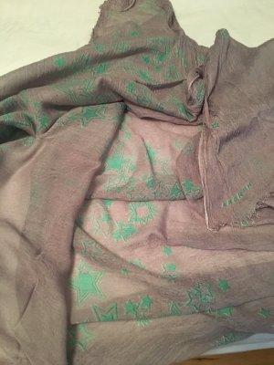 Großes Tuch / Schal von amorph