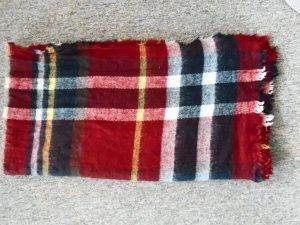 großes Tuch/Schal von ZARA Accessoirs - 1,40 x 1,40