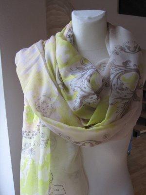 großes Tuch von Codello NEU Schal Kettenprint