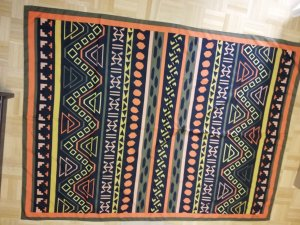 Feliciani Beach Towel multicolored