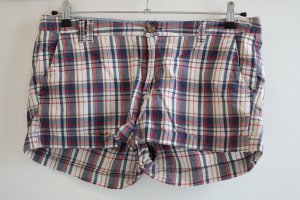 H&M L.O.G.G. Shorts multicolored cotton