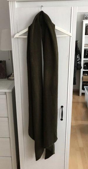 Grün Schal