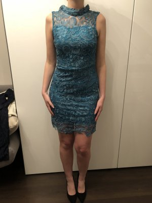 Grün Türkises Kleid