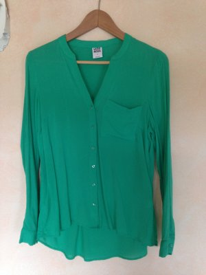 Grüne Bluse Gr. M Vero Moda