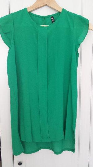 Grüne Bluse - ungetragen