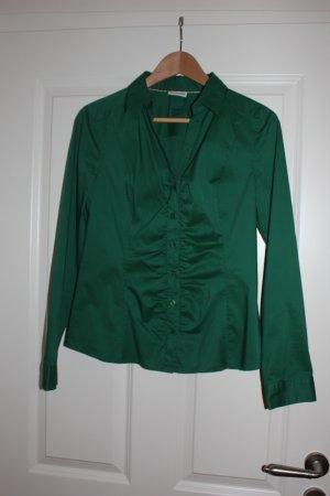 grüne Bluse von Street One