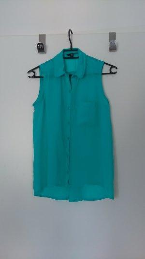 Grüne Bluse von Tally Weijl