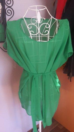 grüne Bluse von Vila