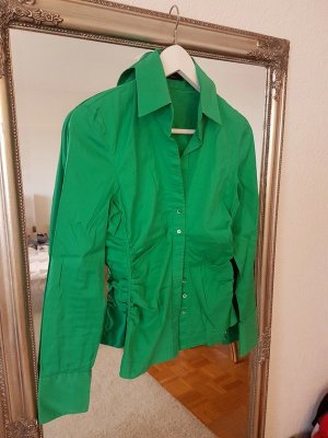 Grüne Bluse von Windsor Gr. 34