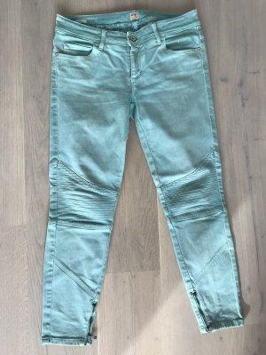 Grüne Boss Orange Slim Fit Jeans