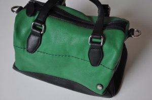 grüne Bowling Bag von Benetton