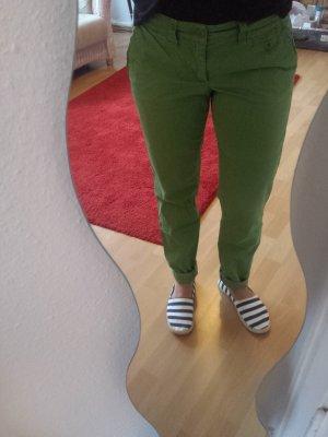 Grüne Cargo-Hose von Esprit