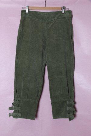 Vero Moda Pantalon en velours côtelé multicolore