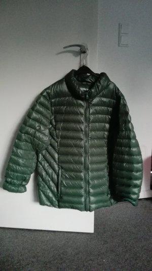 Wonderjackets Down Jacket forest green