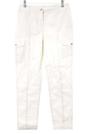 Grüne Erde Pantalone cargo beige chiaro