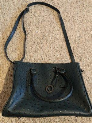 Bonita Crossbody bag dark green