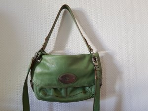 Fossil Handbag multicolored leather