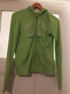 Winterjacke hollister damen