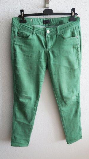 grüne Hose  40 42 Strechanteil