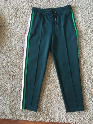 Reserved High Waist Trousers multicolored