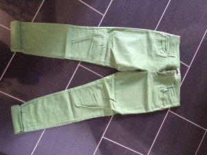 Grüne Hose Größe 40 Guter Zustand