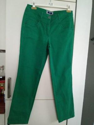 Grüne Hose von Cecil Gr.31
