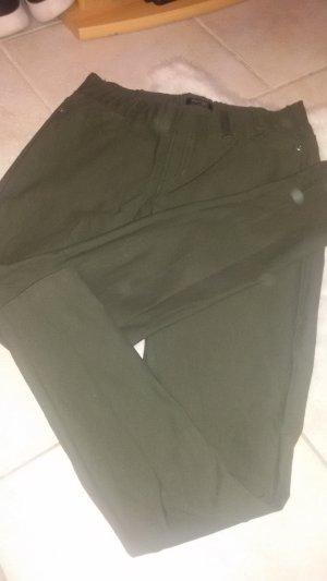 Grüne Hose von TCHIBO