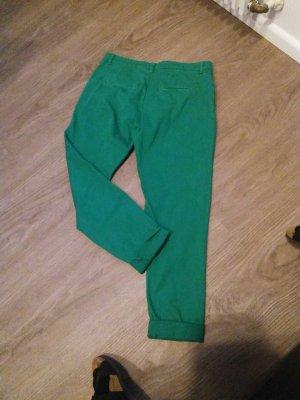 grüne Hose von Zara Woman