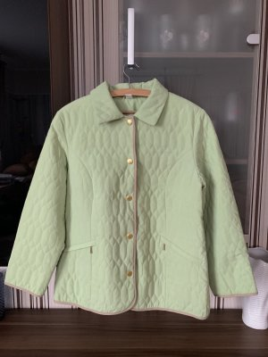 Outdoor Jacket pale green-lime-green