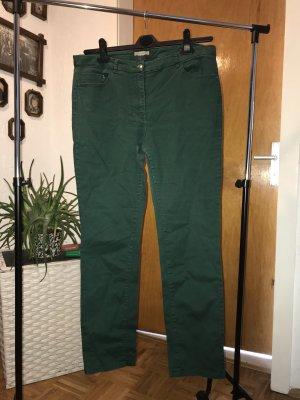 H&M Jeans met rechte pijpen veelkleurig