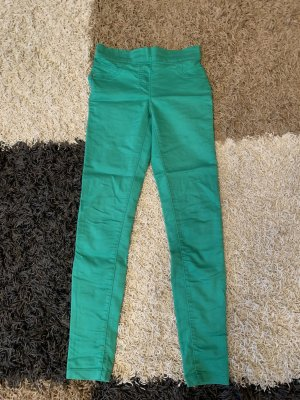 Clockhouse Jeggings verde