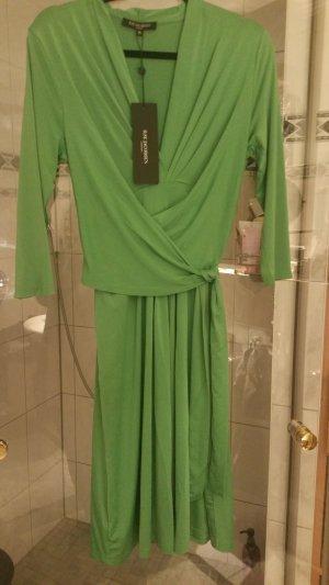 Grüne kleid von Ilse Jacobsen