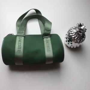 Grüne Lacoste Handtasche