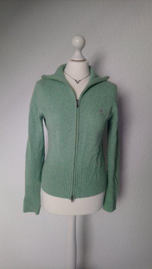 Gant Cardigan multicolored wool