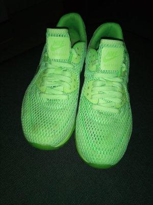 Grüne Nike air max/39