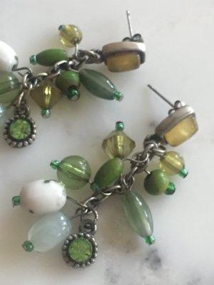 Grüne Ohrringe von Bijou Brigitte