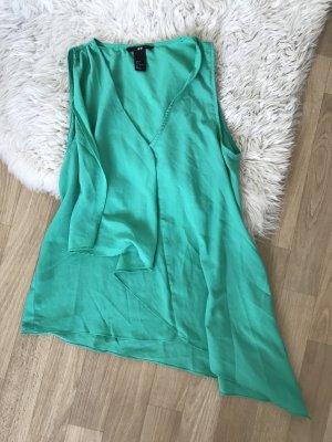 Grüne schöbe Bluse #fashion