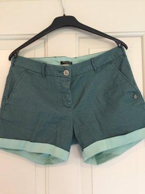 Grüne Shorts von Maison Scotch