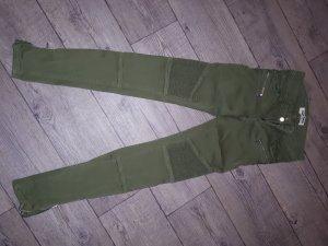 grüne skinny von Tally weijl
