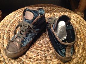 Grüne Sneaker von Candice Cooper