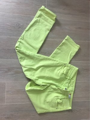 Grüne Sommer-Hose von s.oliver