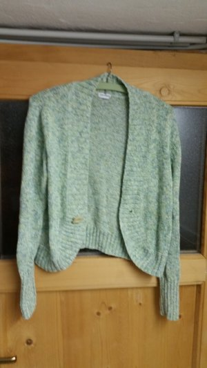 Gerry Weber Giacca in maglia verde