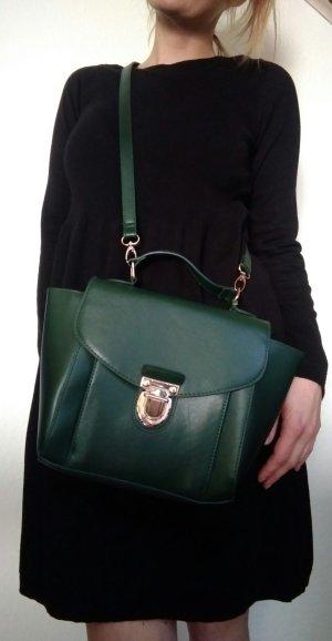 Grüne Tasche ATMOSPHERE